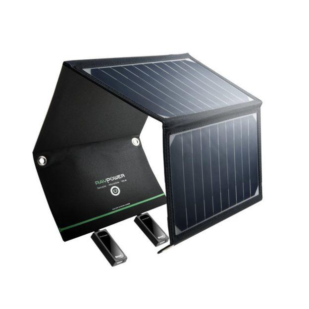 I 5 Migliori Caricabatterie Solari Per Smartphone Qualit 224