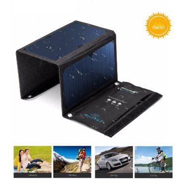 migliori caricabatterie solari smartphone qualità prezzo