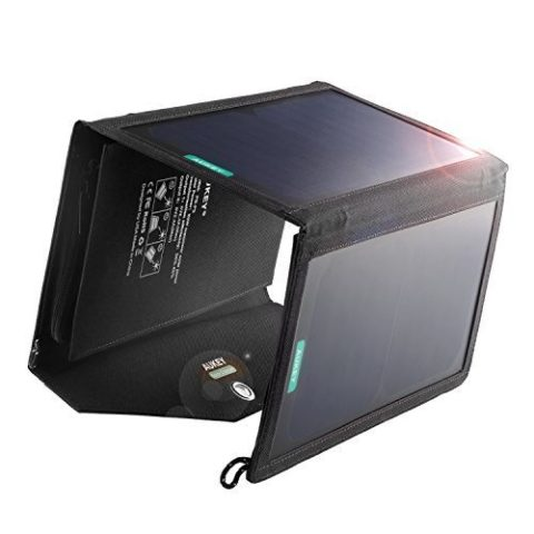 Qual è il miglior caricabatterie solare per smartphone scegliere sul mercato