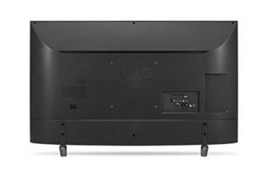 LG 49UH603V Recensione