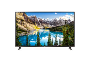 Recensione TV LG 43UJ630V UltraHD a LED