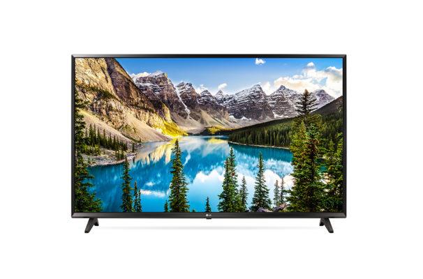 Recensione TV LG 43UJ630V UltraHD a LED
