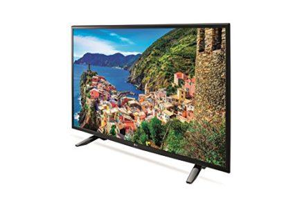 Recensione del TV LG 49UH603V