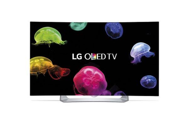 Smart TV LG 55EG910V Recensione