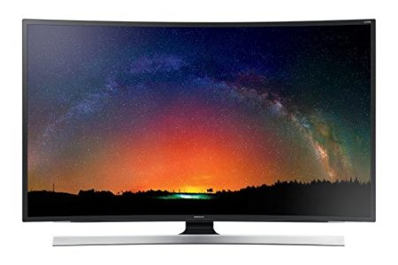 TV Samsung JS8500 55 Pollici Recensione