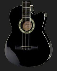 quali sono le migliori chitarre classiche amplificate