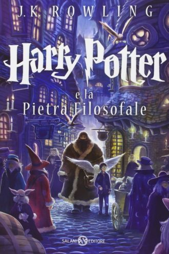 Harry Potter e la pietra filosofale 1