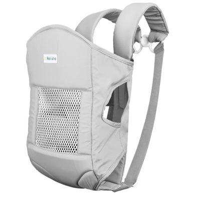 Come scegliere una fascia bebè per neonati