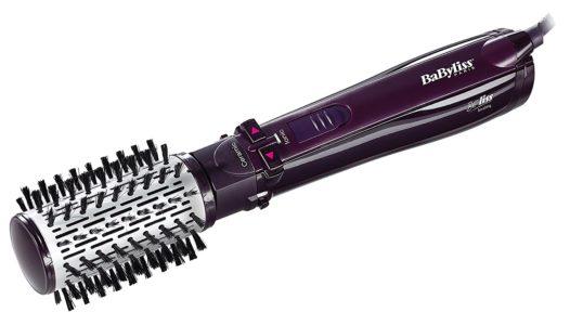 come scegliere una spazzola rotante elettrica per capelli