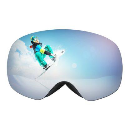 Qual è la miglior maschera da snowboard o sci in commercio