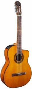 migliori chitarre classiche amplificate sul mercato