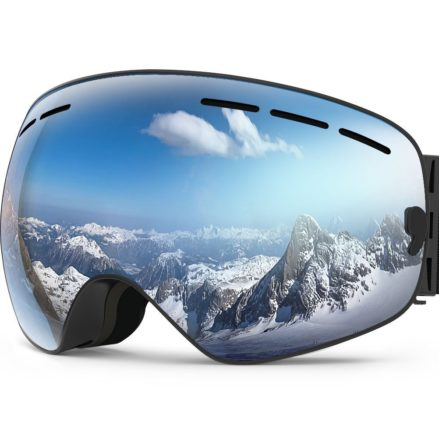 migliori occhiali da sci in circolazione