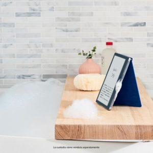 Nuovo e-Reader Kindle Oasis resistente all'acqua, Recensione