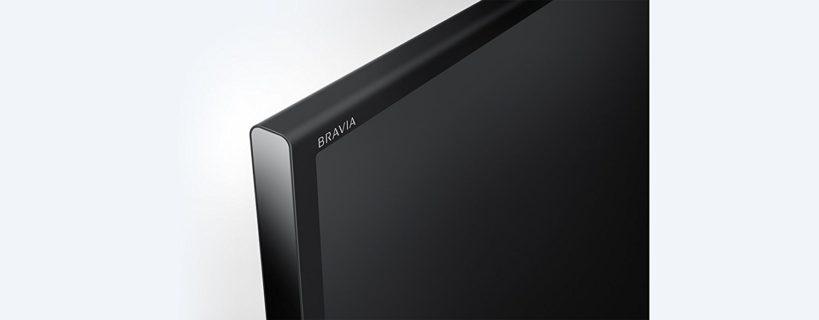 Recensione Smart TVSony KD55XD7005 da 55 pollici 4K