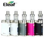 Sigaretta Elettronica Eleaf Istick Pico 75 W: La Recensione Completa