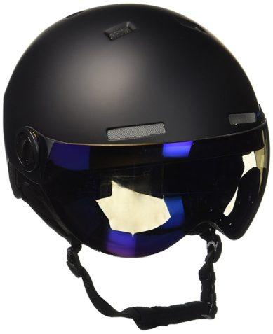migliori caschi da sci con visiera per qualità prezzo