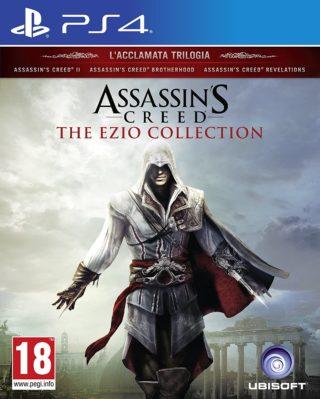 migliori giochi consigliati per PS4
