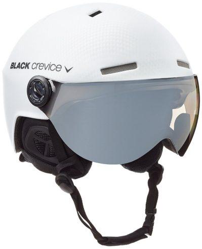 migliori caschi da sci con visiera