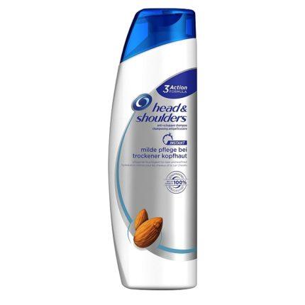 migliori shampoo antiforfora secca guida all'acquisto