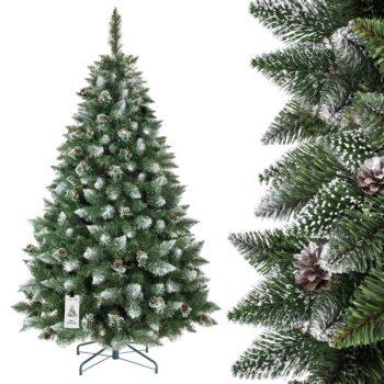 I 5 migliori alberi di natale artificiali di qualit for Obi albero di natale