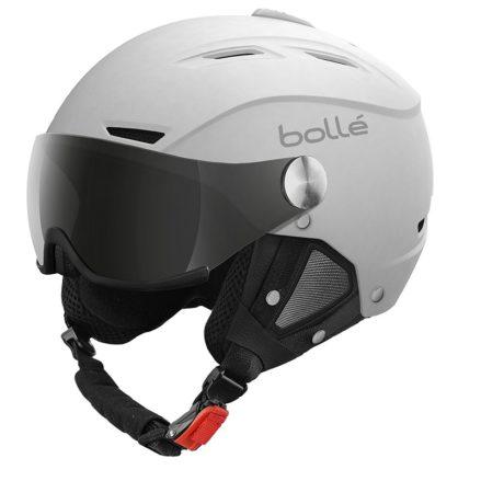 Come scegliere un casco da sci con visiera