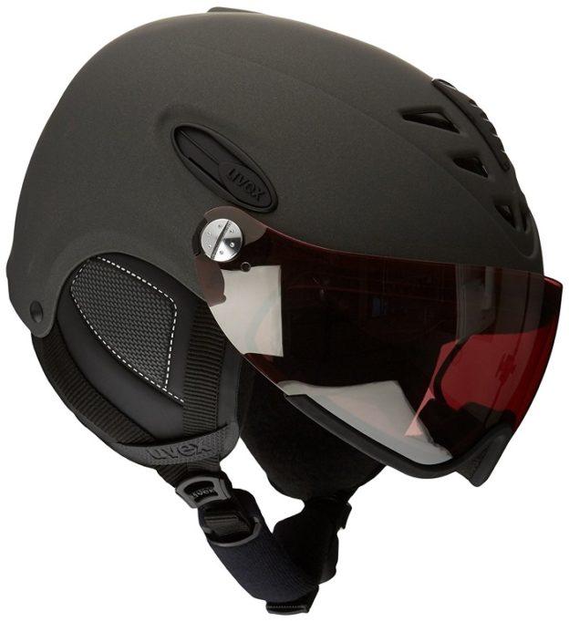 migliori caschi per sciare per rapporto qualità prezzo