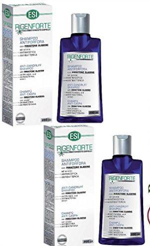 qual è il miglior shampoo per contrastare la forfora secca sul mercato