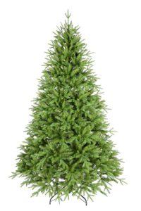 migliori alberi di Natale finti real touch