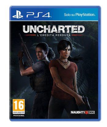 migliori giochi per PS4 più venduti in commercio