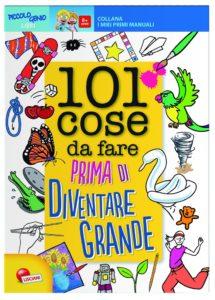 Libri Consigliati per Bimbi di 10-11 anni