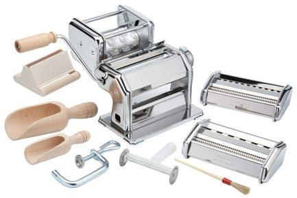 Le 5 migliori macchine per pasta fatta in casa guida all - Macchine per pasta in casa ...