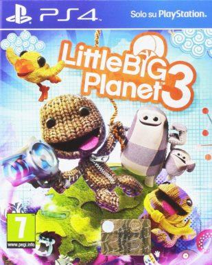 migliori videogiochi playstation 4 per bambini di 11 anni