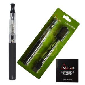 Sigaretta Elettronica Salcar eGo-T CE4: La Recensione Esclusiva