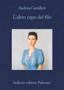 Ecco l'Elenco Libri di Andrea Camilleri