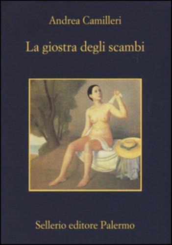 Elenco Libri Andrea Camilleri in ordina cronologico
