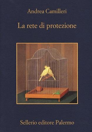 Elenco Libri Andrea Camilleri