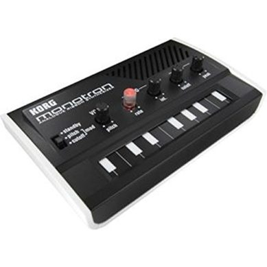 Korg MONOTRON migliori sintetizzatori analogici a basso prezzo