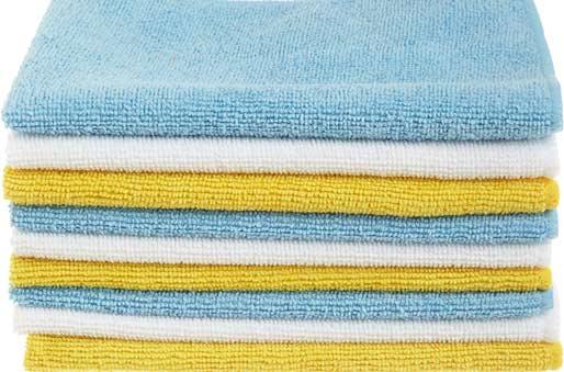 Panno Microfibra Per Asciugare L Auto.I 5 Migliori Panni In Microfibra Per Auto Asciugatura E Pulizia