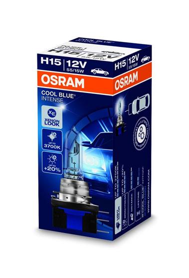 Miglior lampadina H15 per auto