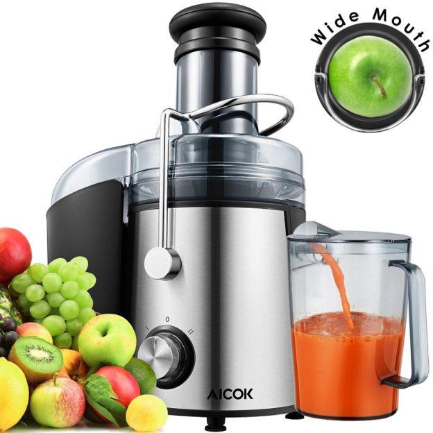 Le 5 migliori centrifughe frutta e verdura qualit prezzo - Cucina qualita prezzo ...