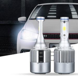 Migliori lampadine H15 per auto in commercio