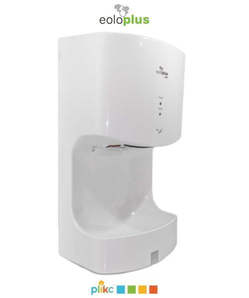 Scegliere il miglior asciugatore elettrico mani