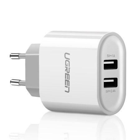 miglior caricabatterie USB da muro