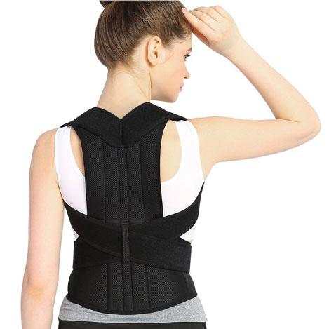 migliori Fasce Posturali per Correggere la Postura
