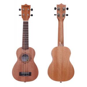 Migliori ukulele Soprano per qualità prezzo