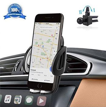 migliori Supporti Smartphone per Auto