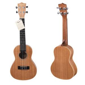 Migliori ukulele Soprano