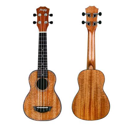 Migliori ukulele Soprano qualità prezzo