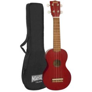 Come scegliere un ukulele in commercio