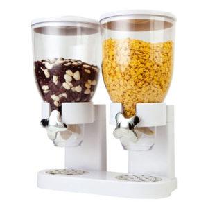 migliori dispenser per cereali e frutta secca
